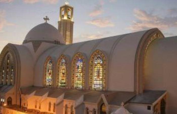 مطرانية المنيا للأقباط الأرثوذكس تصدر 10 قرارات جديدة لمواجهة كورونا