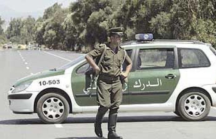 الجزائر: أكثر من 2000 قتيل فى 8 أشهر نتيجة الحوادث المرورية