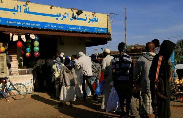 """وزارة سودانية تحذر من تعامل """"قاس جدا"""""""