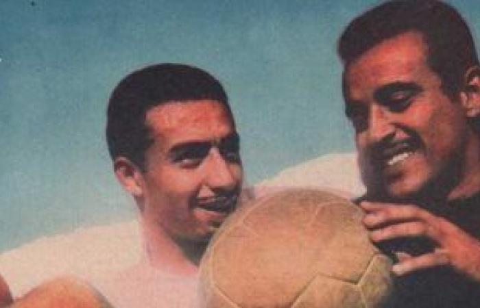 معلومة رياضية.. حسين حجازى أول وآخر لاعب ينضم لمنتخبات المقاطعات الإنجليزية