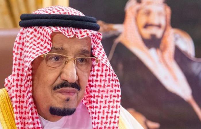 رسام سعودي: الملك سلمان اشترى مني لوحة بسعر لم أتخيله... فيديو