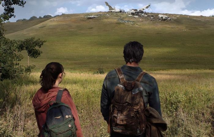 صور جديدة من مسلسل The Last of Us المنتظر