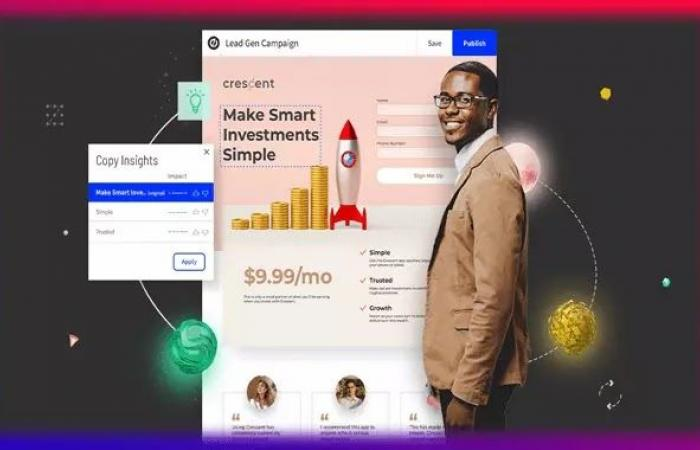 أداة مجانية تساعدك فى إنشاء الإعلانات جوجل وفيسبوك عبر الذكاء الاصطناعي