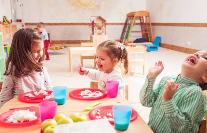 كيف تحمي طفلك من حساسية الطعام في المدرسة؟