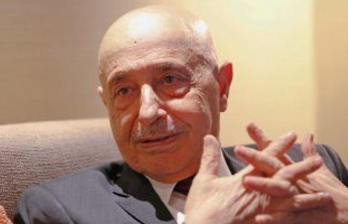 رئيس مجلس النواب الليبى يصل الجزائر فى زيارة رسمية لمدة 3 أيام