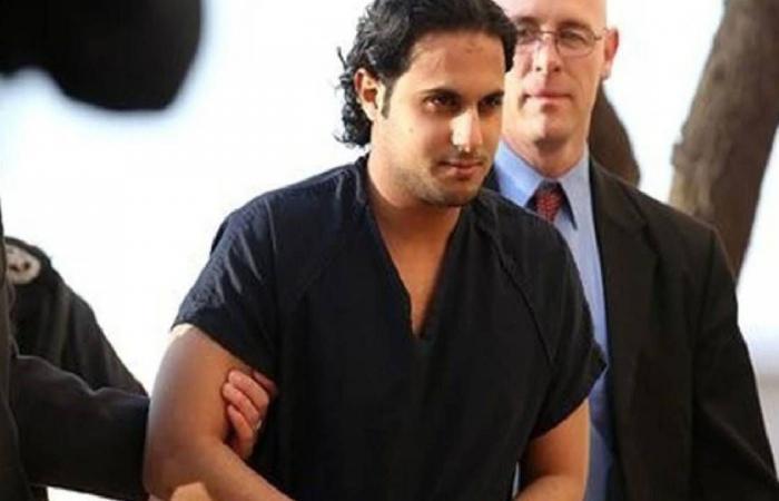 عائلة خالد الدوسري تحذر من تصرف قد يشوش على القضية