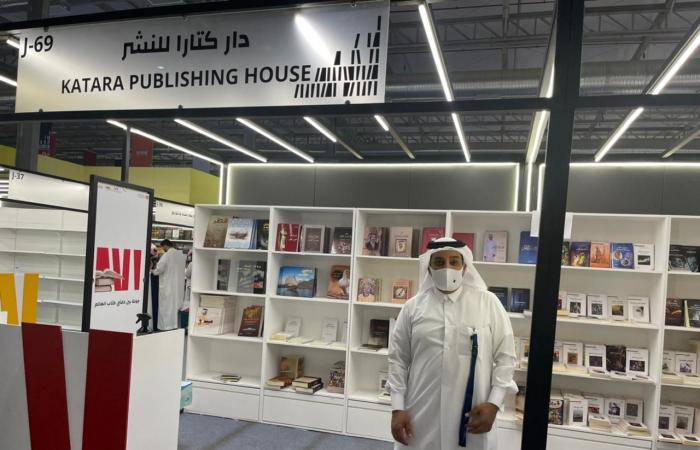 ترحيب من الناشرين بإعفاء العارضين من الإيجار بمعرض الكتاب