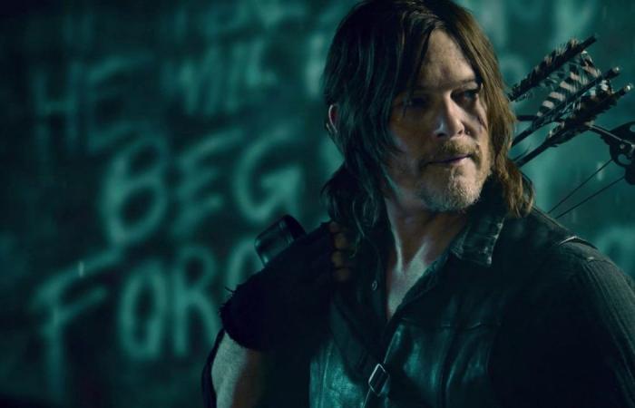 الإعلان عن موعد إطلاق القسم الثاني من الموسم 11 لمسلسل The Walking Dead