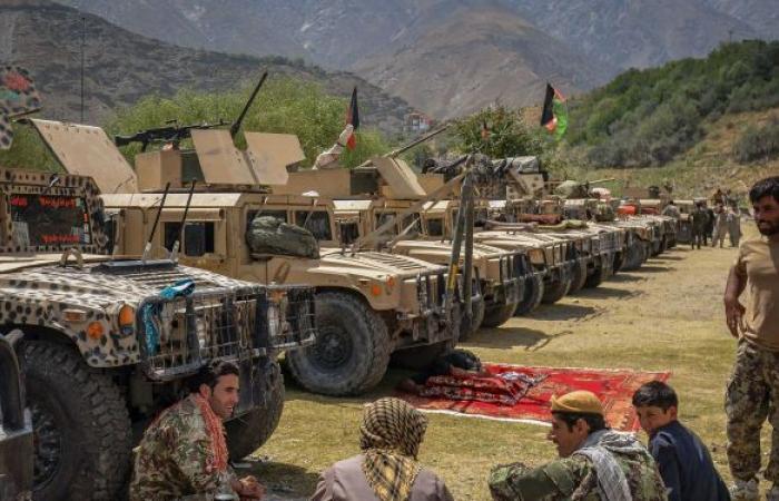 """9 نماذج """"هزلية"""" على إهدار أمريكا مليارات الدولارات في أفغانستان... """"بطانية كابول وعيادات في البحر"""""""