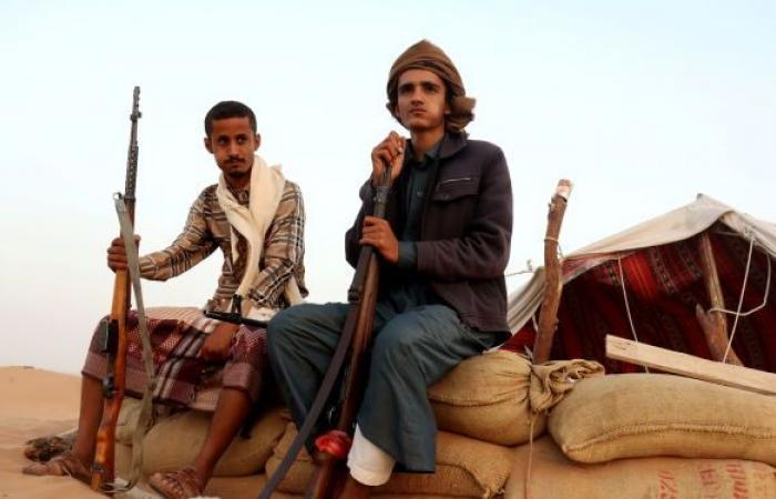 اجتماع رباعي بين مسؤولين أوروبيين وأمريكيين لدفع عملية السلام في اليمن