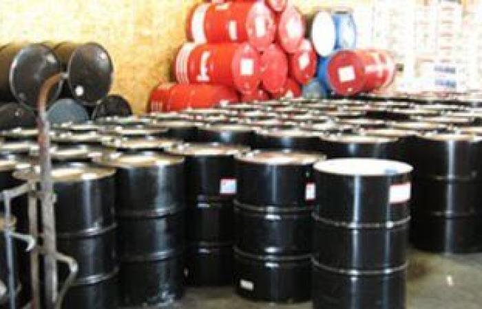 ارتفاع الإمدادات العالمية من النفط الخـام وسـوائل الغاز الطبيعي 625 ألف برميل يوميا