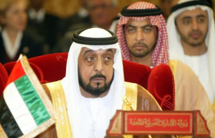 الرئيس الإماراتي يصدر قرارا بشأن المبادئ العشرة للدولة للخمسين عاما القادمة