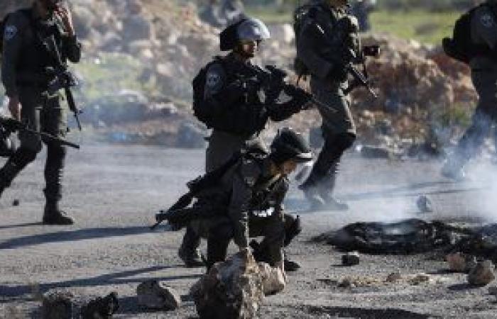 الاحتلال الإسرائيلى يعتقل 4 فلسطينيين بالقدس المحتلة ومواجهات عنيفة فى بلدة سلوان