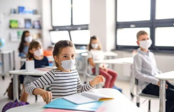 اتبع هذه الإجراءات لحماية أطفالك من كورونا فترة الدراسة