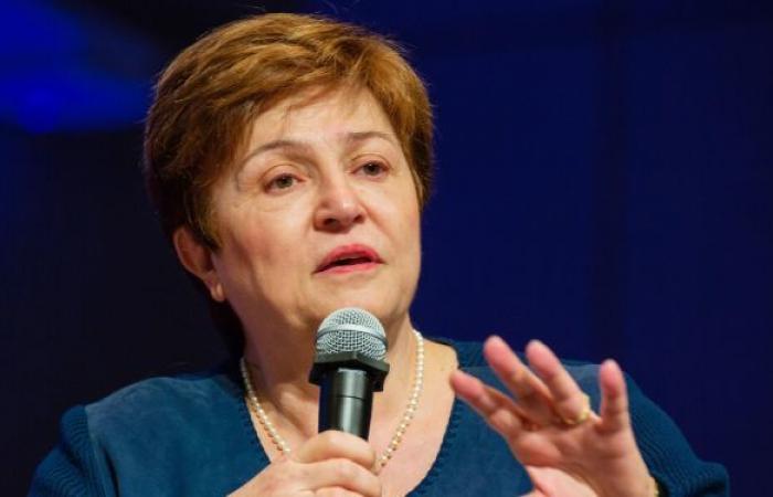 مجلس صندوق النقد الدولي يجتمع مجددا الأحد لبحث مستقبل جورجيفا