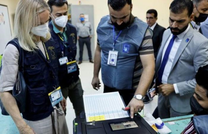 """الإعلام الأمني العراقي ينفي وقوع هجوم ويؤكد مقتل جندي بإطلاق نار """"بالخطأ"""""""