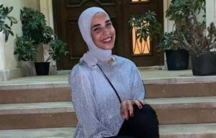 برة الملعب.. نوران عصام لاعبة اليد: هوايتى مشاهدة المسلسلات وبحب منى زكي