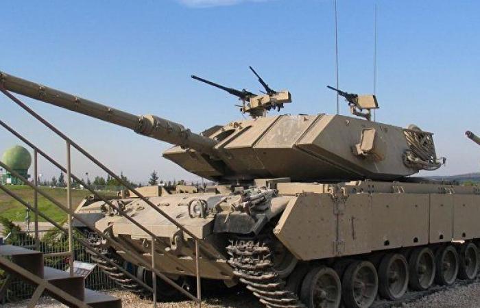 الجيش الإسرائيلي يبدأ خطة جديدة لإدارة الحروب المقبلة عن بعد... فيديو