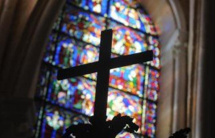 تعرف على مصادر تمويل مجلس كنائس مصر
