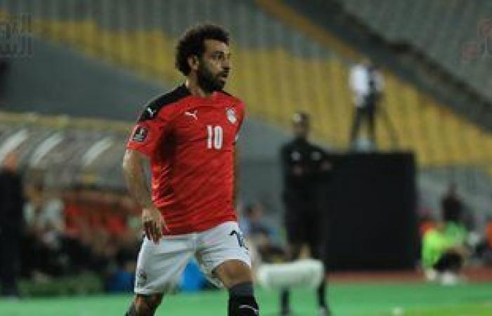 زى النهاردة.. محمد صلاح يسجل أول هدف بتاريخه مع الفراعنة فى شباك النيجر