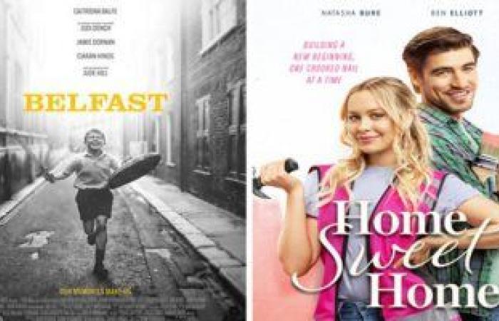لعشاق السينما.. تفاصيل 3 أفلام تتنافس فى شباك التذاكر الأمريكى