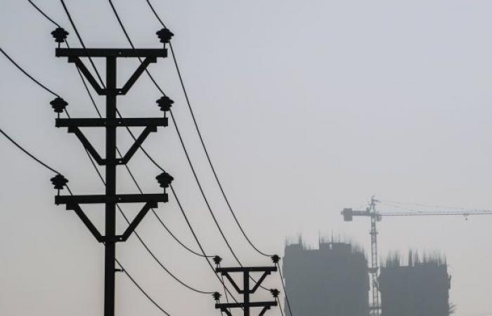 تحذير من انقطاع التيار الكهربائي في دلهي خلال يومين