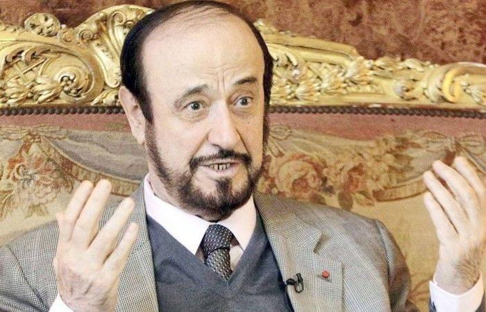 بعد 36 عاماً.. عودة «رفعت» مفلس خزينة «الأسد».. صفقة المال مقابل الأمان !