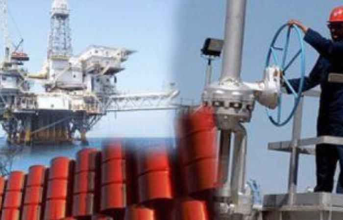 ارتفاع إنتاج الولايات المتحدة من النفط الصخري 31 ألف برميل يوميا ليصل ل8.022 مليـون برميـل يوميا