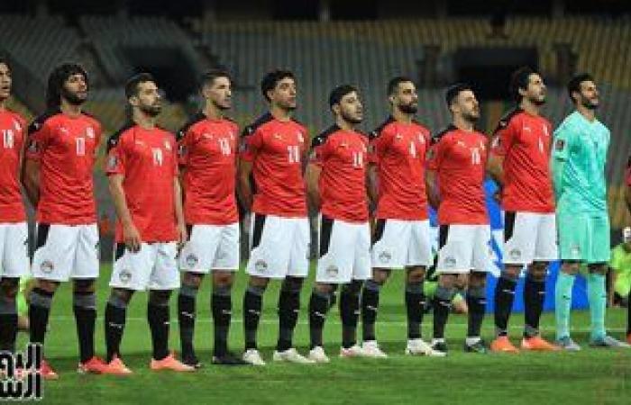 المنتخب الوطني يؤدي تدريبه غدا على فترتين