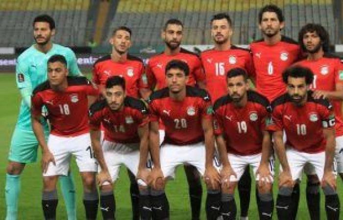 المنتخب يخوض مرانه الرئيسي بملعب الشهداء استعدادا لمواجهة ليبيا غدا