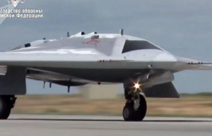 """مزايا محرك الطائرة الروسية الجديدة """"أوخوتنيك"""""""