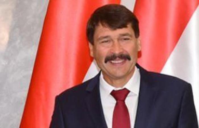 رئيس المجر يؤكد عمق وقوة علاقات بلاده مع مصر