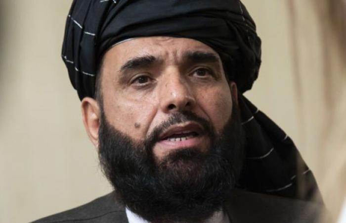 """طالبان: لن نتعاون مع أمريكا في مكافحة """"داعش"""""""