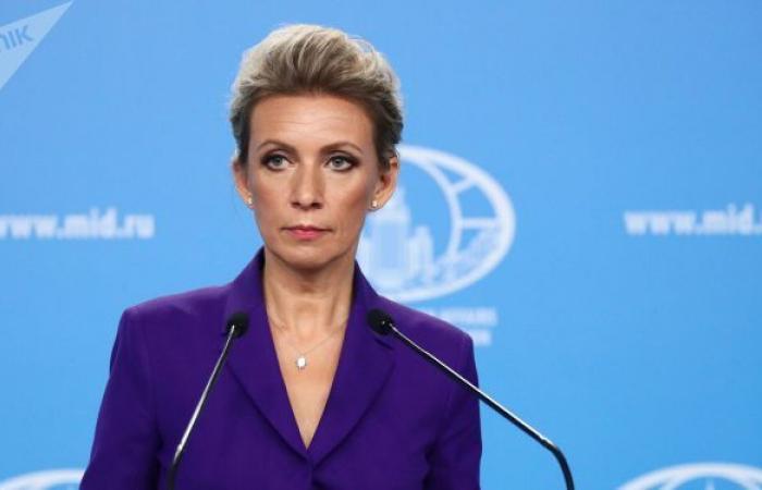روسيا: استقالة مستشار النمسا شأن داخلي يخص النمسا