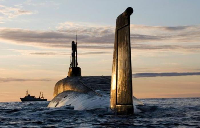 ما هي الدول الـ 10 التي تمتلك أكبر عدد من الغواصات الحربية؟