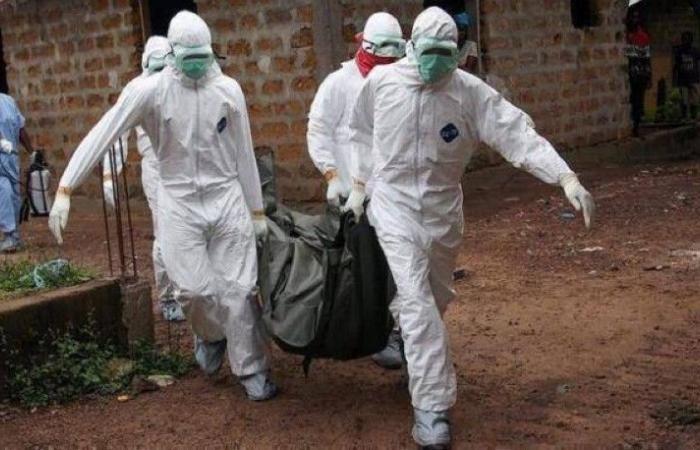 «إيبولا» يعاود الظهور في الكونغو