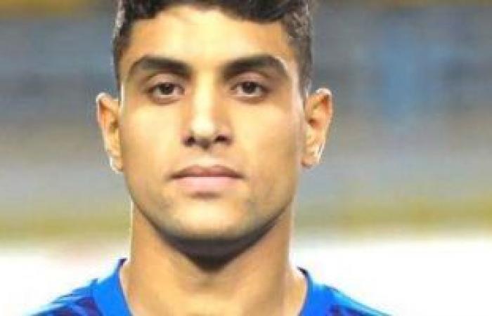محمود شبانة: فوجئت بإيقاف القيد وأتمنى مساعدة الزمالك لإعارتي في يناير