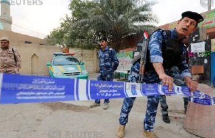 البعثة الأوروبية: لم نشهد أى مشكلات فنية أو تقنية فى الانتخابات العراقية