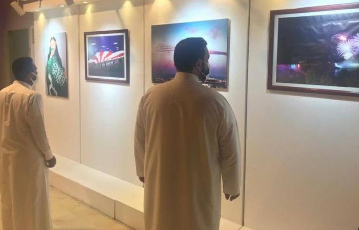 معرض فوتوغرافي لمصورين سعوديين وأمريكيين.. تجسيدا لعلاقات البلدين
