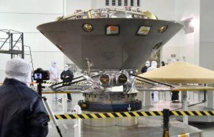 طاقم ناسا 3 يستعد للإنطلاق لمحطة الفضاء الدولية 30 أكتوبر.. التفاصيل