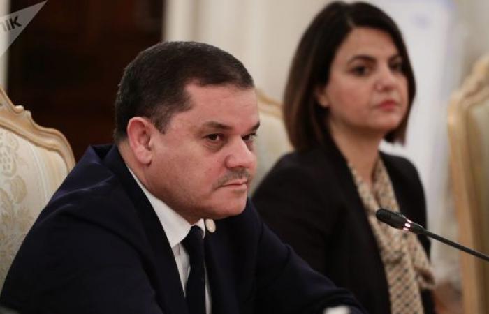 وفد الحكومة الليبية من برقة: الدبيبة لم يلتزم بخارطة الطريق ولم يرتق إلى المسؤولية الوطنية
