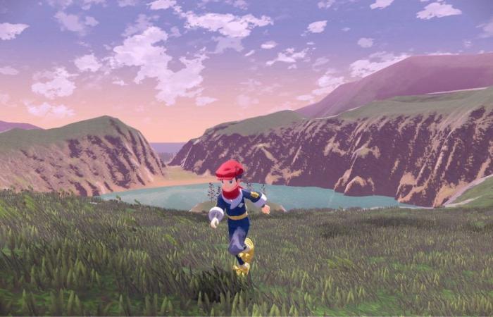 لعبة Pokemon Legends: Arceus لن تكون فعلياً ذات عالم مفتوح