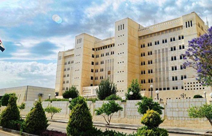 سوريا تدين تصريحات رئيس الوزراء الإسرائيلي حول زيادة عدد المستوطنين في هضبة الجولان