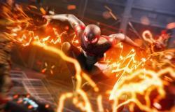 مبيعات Spider-Man: Miles Morales تفوقت على The Last of Us Part 2 و Ghost of Tsushima في أمريكا
