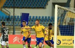 عماد سليمان: سعيد بسلسلة انتصارات الإسماعيلي وهدفنا العودة للمقدمة