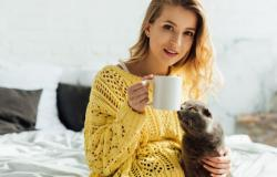 طبيبة روسية تقيم خطر الشاي مع الحليب