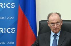باتروشيف: محاولات خارجية لإثارة التوتر الاجتماعي في روسيا قبل الانتخابات البرلمانية