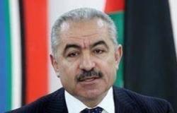 رئيس وزراء فلسطين: نعمل كل ما يمكن لحماية سكان غزة