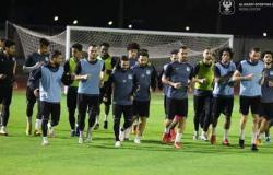 علي ماهر يحذر لاعبي المصري من صحوة غزل المحلة