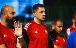 رضا شحاتة يحذر لاعبى الجونة من انتفاضة المحلة